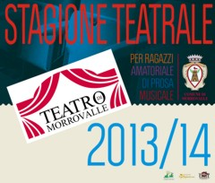 Stagione teatrale 2013-14
