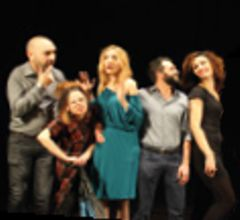 Stagione teatrale 2016 Morrovalle